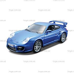 Авто конструктор «Porshche 911 GT2», 18-45125
