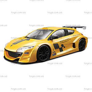 Авто-конструктор Renault Megane Trophy, 18-25097