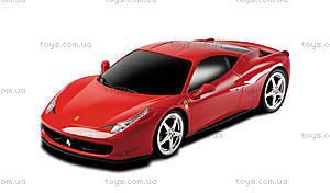 Авто радиоуправляемое Ferrari 458, XQRC24-3AA