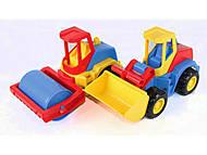 Авто «Tech Truck» 2 модели, 39476, купить