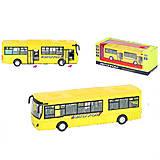 Автобус АВТОПРОМ на батарейках, 7780
