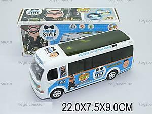 Автобус Gangnam Style, 767-430