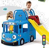 Автобус - горка «TAYO», Y1543, фото