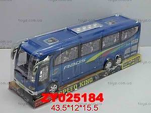 Автобус игрушечный, 8899-7