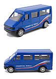 Автобус, ТN-1038A, фото