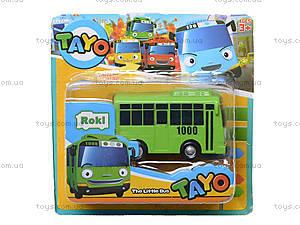Музыкальный автобус с эффектами, JL16011-1, купить