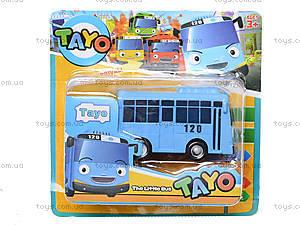 Музыкальный автобус с эффектами, JL16011-1, фото