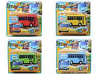 Музыкальный автобус с эффектами, JL16011-1