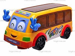 Автобус музыкальный, D00199A