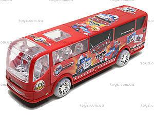 Автобус музыкальный «Тачки», 767-197, цена