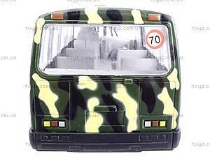 Автобус ПАЗ «Вооруженные силы», 32117, купить
