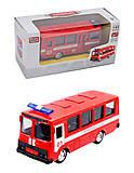 Автобус ПАЗ серии «Автопарк», 6523-A, купить