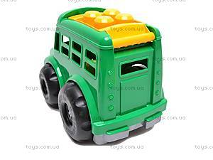 Автобус с пасочками, 0091, купить