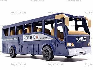 Автобус Swat, 999-066C, фото