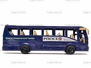 Автобус Swat, 999-066C, цена