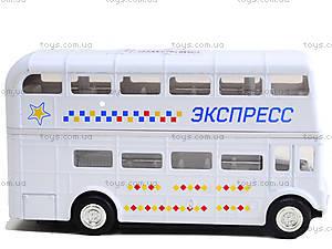Детский автобус «Экспресс», В785703R, купить