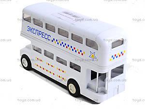 Детский автобус «Экспресс», В785703R, фото