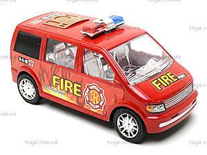 Игрушечный автобус «Спецслужбы», XT88124, купить