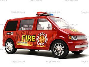 Игрушечный автобус «Спецслужбы», XT88124, цена