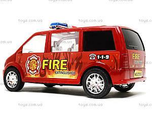 Игрушечный автобус «Спецслужбы», XT88124, игрушки