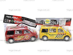 Игрушечный автобус «Спецслужбы», XT88124, детские игрушки