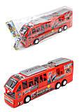 Современный автобус, XY919P12P, фото
