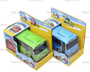 Игрушечный автобус «Приключения Тайо», 30551, цена