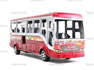 Инерционный игровой автобус Planes, 225, купить