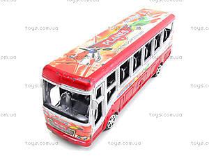 Инерционный игровой автобус Planes, 225, фото