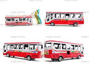 Инерционный игровой автобус Planes, 225