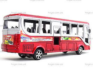 Инерционный игровой автобус Planes, 225, цена