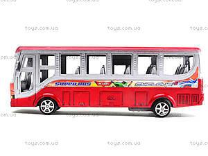 Инерционный игровой автобус Planes, 225, игрушки