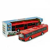 Автобус инерционный (эффекты), 9690C, купить