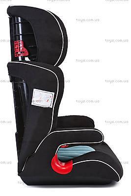 Автокресло Eternal Shield Bright (серый/черный), ES03-B06-001, купить