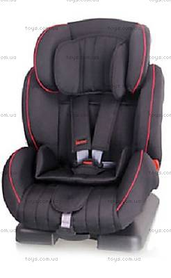 Автокресло Eternal Shield Honey Baby Isofix (черный), KS02-HB61-001