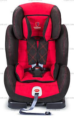 Автокресло Eternal Shield Honey Baby (красный/черный), ES02-HB21-009, цена