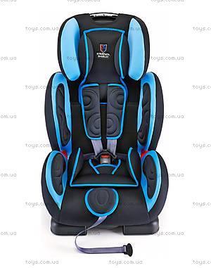 Автокресло Eternal Shield Honey Baby, сине-черное, ES02-H36-002T, фото