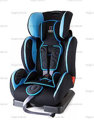 Автокресло Eternal Shield Honey Baby, сине-черное, ES02-H36-002T