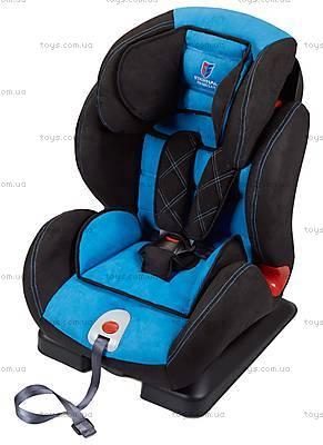 Автокресло Eternal Shield Honey Baby (синий/черный), ES02-HB21-011