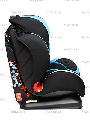 Автокресло Eternal Shield Honey Baby (черный/синий), ES02-HB36-002T, купить
