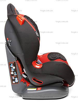 Автокресло Eternal Shield Sport Star (черный/красный), ES01-SB36-018T, фото