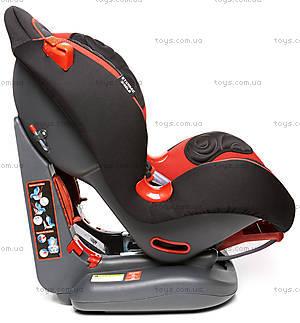 Автокресло Eternal Shield Sport Star (черный/красный), ES01-SB36-018T, отзывы