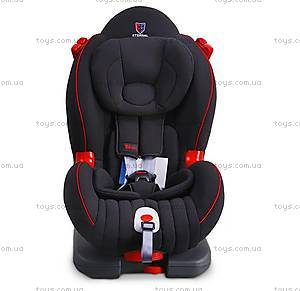 Автокресло Eternal Shield Sport Star Isofix, черный, KS01N-SB61-001, купить
