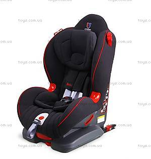 Автокресло Eternal Shield Sport Star Isofix, черный, KS01N-SB61-001