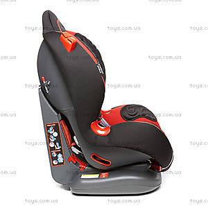 Автокресло Eternal Shield Sport Star, красно-черное, ES01-S36-009T, купить