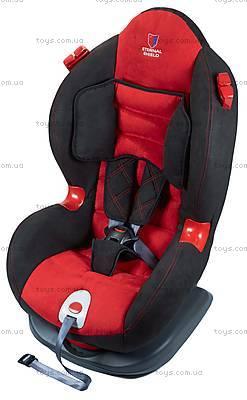 Автокресло Eternal Shield Sport Star (красный/черный), ES01-SB21-006