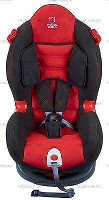 Автокресло Eternal Shield Sport Star (красный/черный), ES01-SB21-006, купить