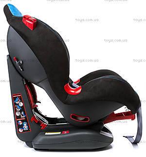 Автокресло Eternal Shield Sport Star (синий/черный), ES01-SB21-008, купить