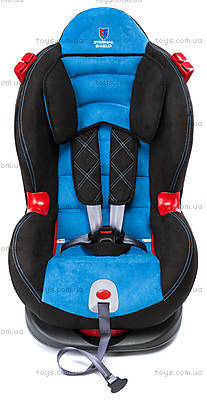 Автокресло Eternal Shield Sport Star (синий/черный), ES01-SB21-008, цена