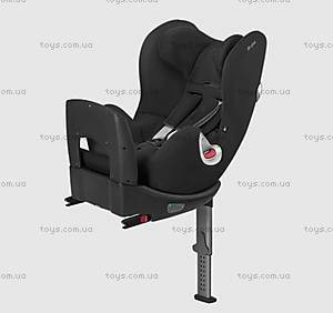 Автокресло Sirona Happy Black-black, 516120001